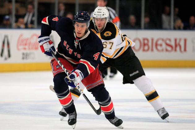 NHL Playoff Predictions: 5 Dark Horse Teams for Stanley Cup