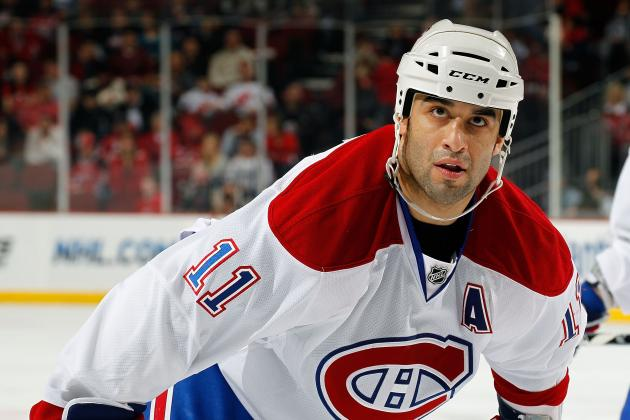 NHL: 10 Most Disappointing Players of 2011-12 Season