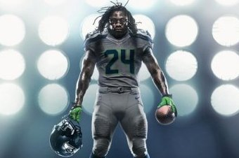 New Nike NFL Uniforms: Best Belong to the Seattle Seahawks