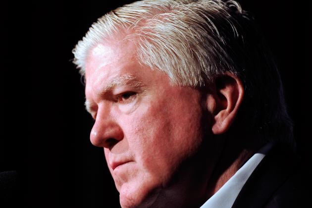 Toronto Maple Leafs: 8 Pieces Brian Burke Has in Place for Next Season