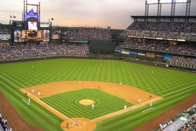Power Ranking All 30 MLB Stadiums