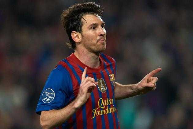 Lionel's Messi's 8 Most Memorable Individual Performances