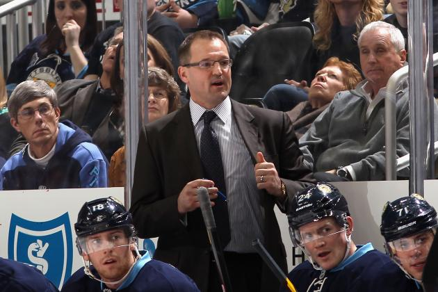 10 NHL Coaches We All Want to Play for