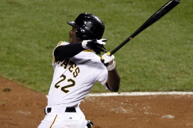 Pittsburgh Pirates: 2012 Offensive Season Preview