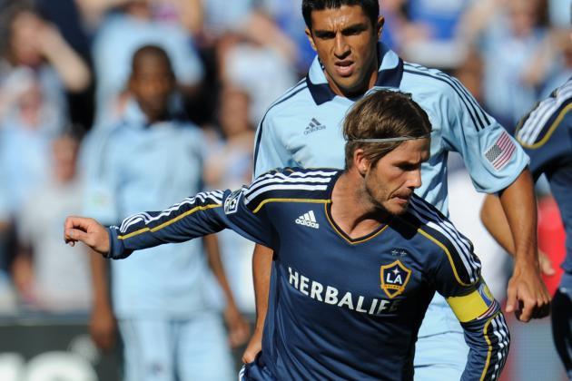 Los Angeles Galaxy vs. Sporting Kansas City: 10 Bold Predictions