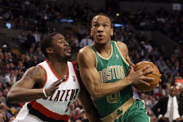 Boston Celtics: 5 Reasons Avery Bradley Should Start over Ray Allen