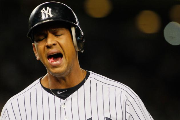 Fantasy Baseball: MLB's 10 Biggest Stars Who Are Awful in Fantasy