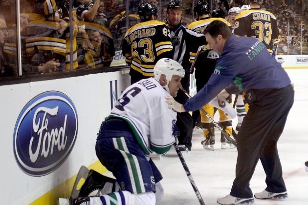 2012 NHL Playoffs: 8 Dream Playoff Series We'd Love to See