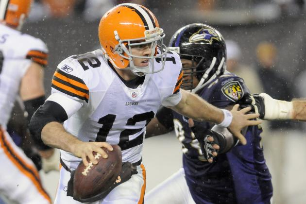 3 Reasons Cleveland Browns Fans Should Be Optimistic About Colt McCoy