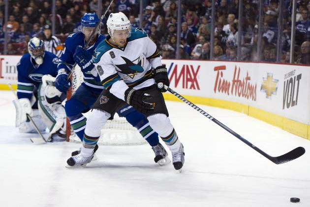 San Jose Sharks: Ranking the Current Playoff Matchups the Sharks Could Encounter
