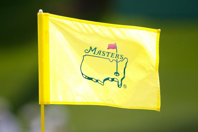 Master Picks 2012: 3 Unlikely Golfers Poised to Make a Run at Augusta