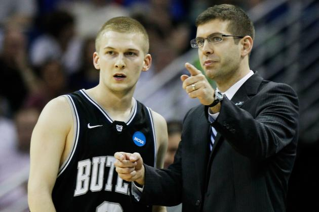 College Basketball Predictions: 10 Coaches Who May Be with a New Team