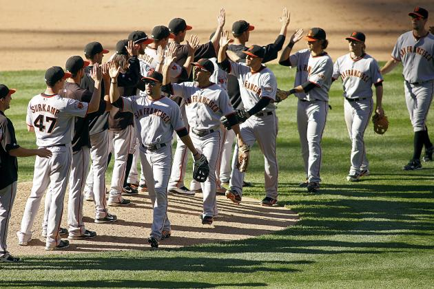 San Francisco Giants: 5 Under-the-Radar Giants Who Fans Should Get to Know