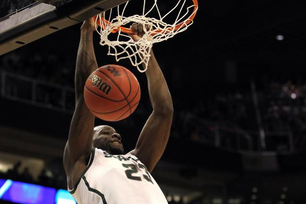 NBA Draft 2012: Breaking Down Draymond Green's Pro Prospects