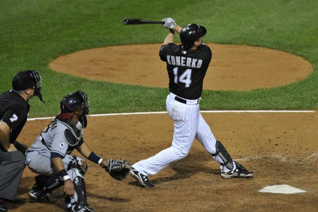 2012 MLB Predictions: 7 Keys to a Chicago White Sox World Series Run