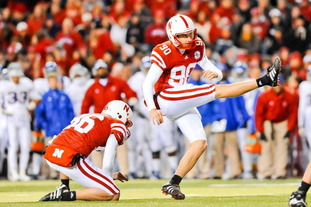Ranking the Top 25 Clutch Kickers in College Football History