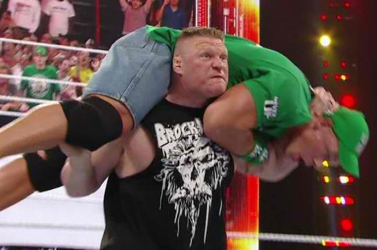 WWE: 5 Potential Paths for John Cena After Monday Night Raw