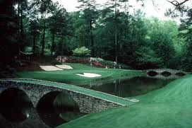 Masters 2012: Dissecting the 6 Most Important Holes at Augusta