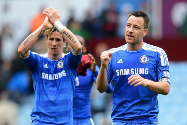 Chelsea vs. Benfica: 4 Reasons the Blues Will Meet Barcelona in the Semis