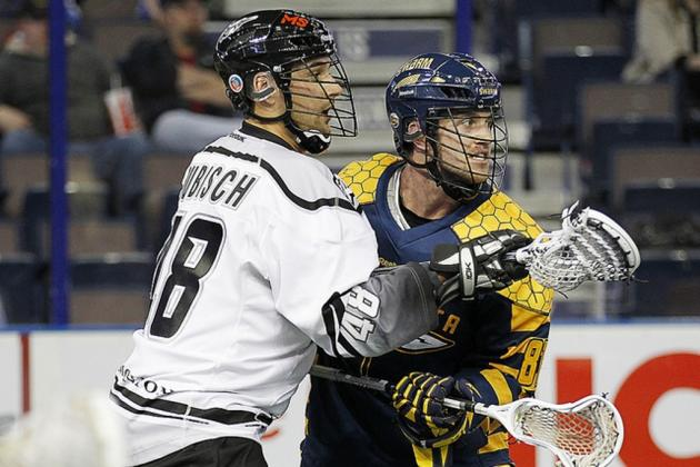 National Lacrosse League 2012: Week 14 Previews and Predictions