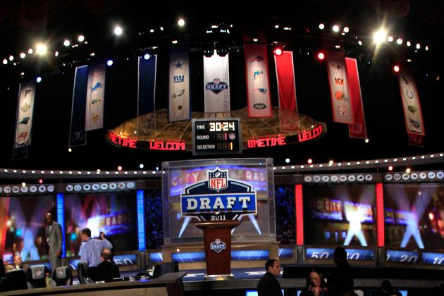 Chicago Bears 2012 Mock Draft: Full 7-Round Prediction