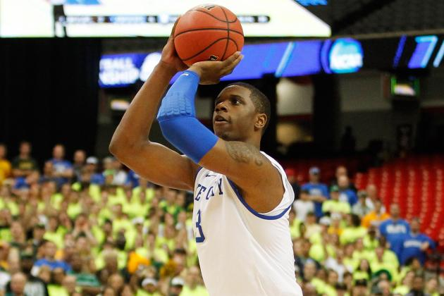 NBA Draft 2012: 6 Players Guaranteed to Shake Up the Draft