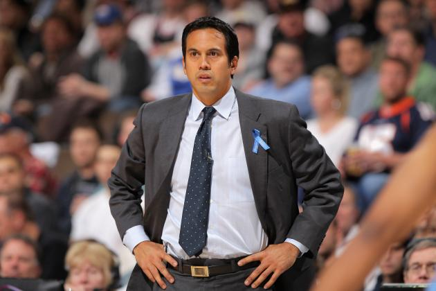 Biggest Mistakes Erik Spoelstra Has Made This Season