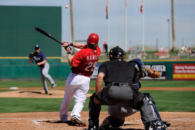 Cincinnati Reds Spring Training Wrap-Up: A Scout's Take (10 Observations)