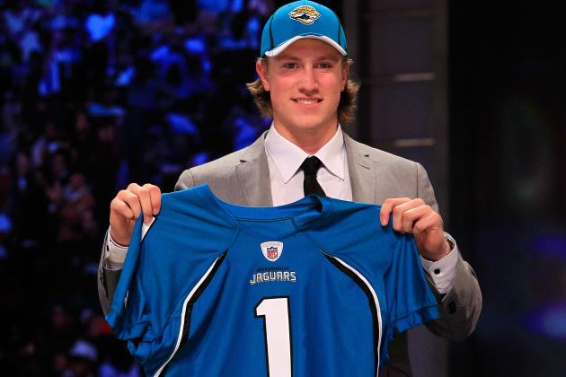 2012 NFL Draft: Top 5 Most Overrated Prospects