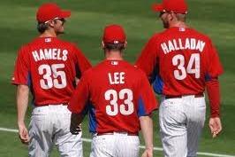 MLB Power Rankings: Ranking Every 2012 Starting Rotation