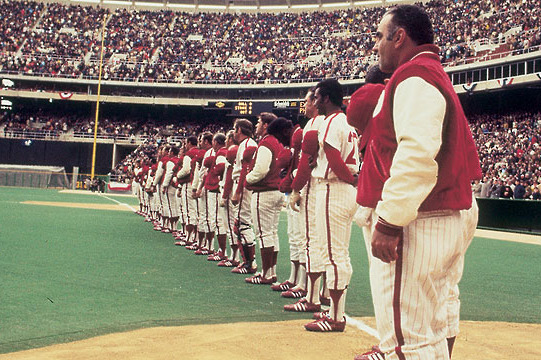 Philadelphia Phillies: Top 10 Opening Days of the Last 40 Seasons