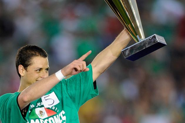 Mexico Olympic Soccer Team: 2012 Roster Predictions & Analysis