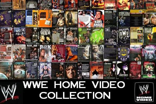 WWE: 10 DVD/Blu-Ray Sets That Should've Been Made by Now