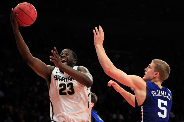 NBA Draft 2012: 5 Realistic Draft Targets for the Golden State Warriors