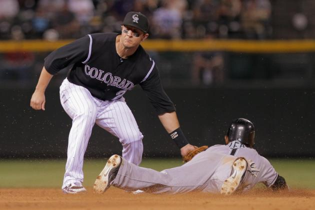 MLB Power Rankings 2012: Rating the Best Shortstops at Spring Training's End