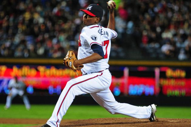 5 Atlanta Braves Prospects to Watch in 2012