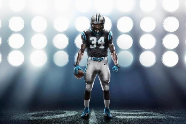 Carolina Panthers 2012 Season: Taking a Look at the Opponents