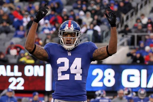 New York Giants Free Agency: Grading Every Move the Giants Have Been Involved In