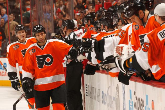 Philadelphia Flyers: 5 Reasons Eastern Conference Title Is Within Reach