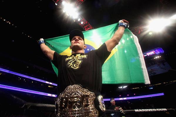 UFC 146: Who Will Junior dos Santos Fight at UFC 146?