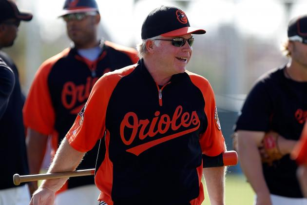 Baltimore Orioles: The Best and Worst of Buck Showalter's Final Roster Decisions