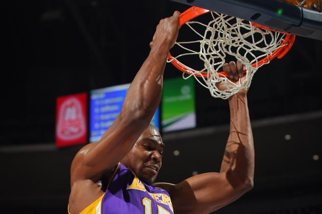 Los Angeles Lakers vs. Los Angeles Clippers: 4 Lessons from the Lakers Victory