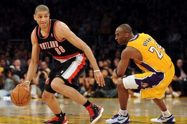 Portland Trail Blazers: Power Ranking Every Player on the Depleted Roster