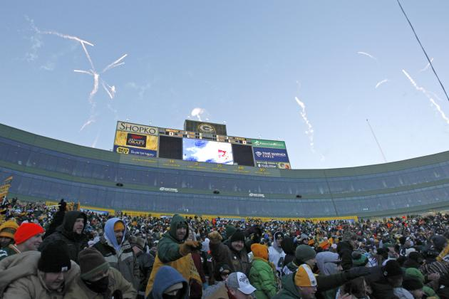 Green Bay Packers: 4 Players That Must Step Up in 2012