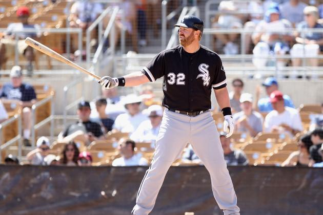 Fantasy Baseball 2012: 5 Bold Chicago White Sox Statistical Projections