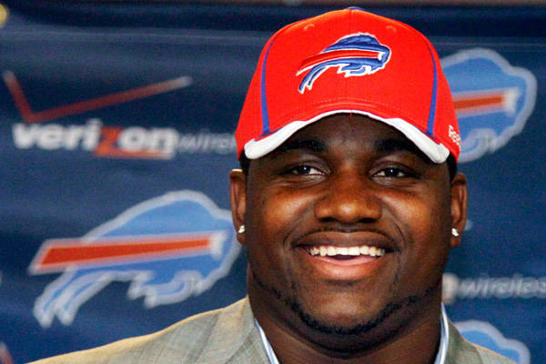 Buffalo Bills 2012 Mock Draft: Rounds 1-7 Best, Realistic & Worst Case Scenarios
