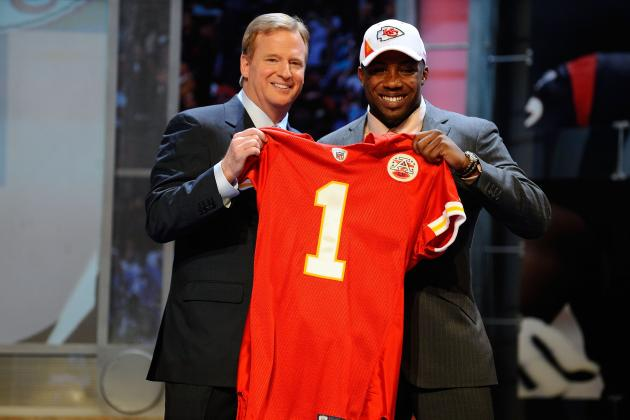 Kansas City Chiefs: 5 Best Draft Picks Since 2000