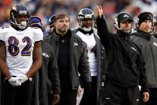 5 Moves the Baltimore Ravens Must Make This Offseason