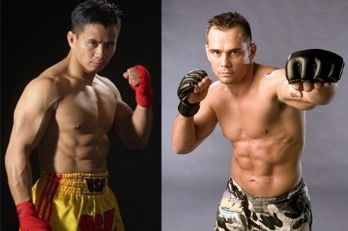 UFC 148: Rich Franklin vs. Cung Le Head-to-Toe Breakdown