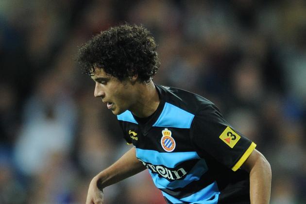 7 World Football Players Who Will Make It Big Next Season